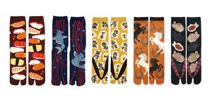 Tabi Socks Socks Sushi Shogi Clothing Accessory Japanese Pattern