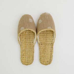 S/S Slipper Dot