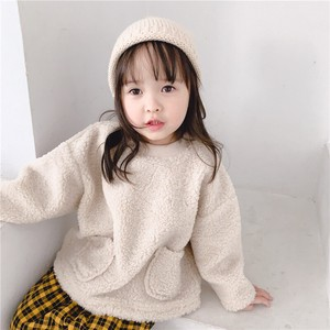 Children's Clothing Top Kids Casual Korea