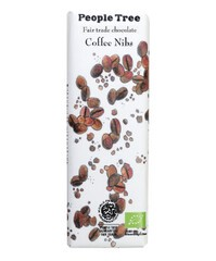 【予約販売】板チョコ コーヒーニブ【2020年10月下旬入荷予定】【秋冬限定】