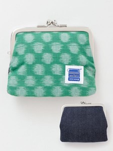 Denim Parent And Child Coin Purse
