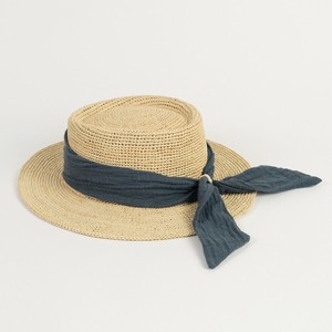 S/S Ribbon Hat