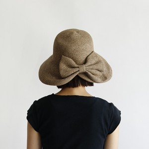 S/S Dahlia Ribbon Hat
