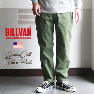 LL Closs Tapered Pants Stretch