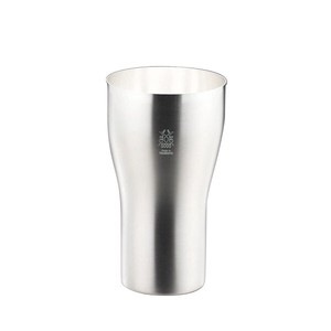 Stainless All Fine Silver Tumbler