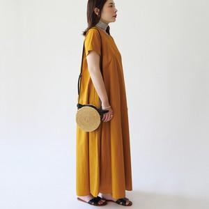 【先行予約】【春夏新作】シーグラス サークル ショルダーバッグ