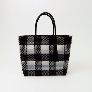 Bag Gingham Check