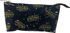 Star Wars Pouch Yellow
