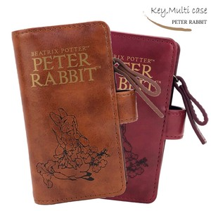 Peter Rabbit Coin Case Wallet Retro Key Case