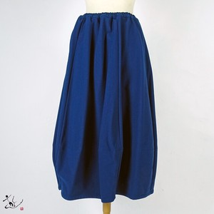 Raised Back CORDUROY Skirt