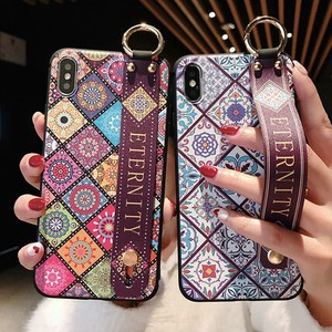 iPhone Case Phone Case Band Smartphone Case