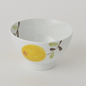 [ 2020NewItem ] Japanese Rice Bowl Yellow