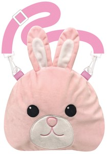 Animal Pouch Pouch Rabbit