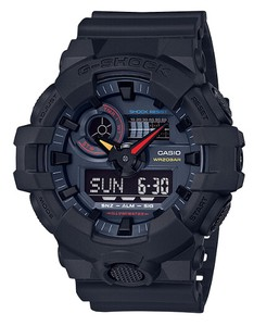 CASIO G-SHOCK Combi Black