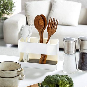 Cutlery Stand Square Shape