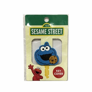 Cookies Monster Cover