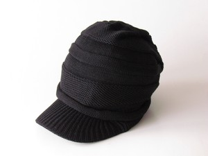 Hats & Cap Dallon Cotton Attached Knitted Casquette Hats & Cap S/S