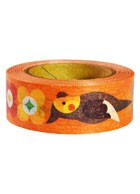 KOTORITACHI Washi Tape Bloom