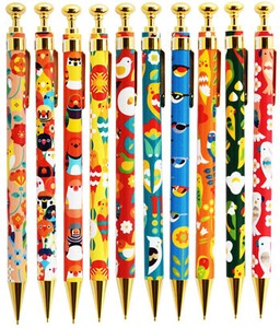 KOTORITACHI Retro Mechanical Pencil 10 Types