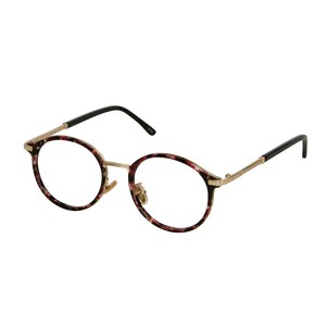 [DULTON] READING GLASSES RED_M.GOLD