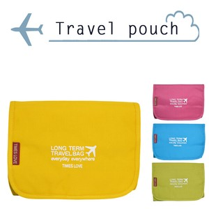 Compact Hanging Pouch Trip Make Up Pouch Accessory Case Travel Purse