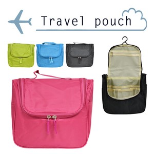 Small Size Storage Pouch Trip Make Up Pouch Accessory Case Travel Purse