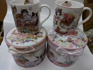 Cat Petit Mug Gift New Pattern