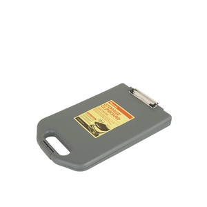【DULTON ダルトン】STORAGE CLIPBOARD GRAY
