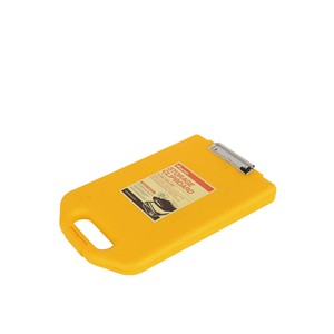 【DULTON ダルトン】STORAGE CLIPBOARD YELLOW