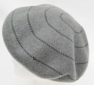 Fabric A/W Beret