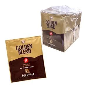 (20袋)ゴールデンブレンド・ドリップバッグコーヒー