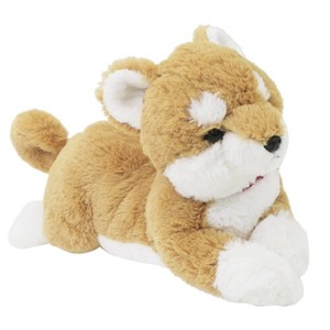 Soft Toy Animal Dog Shiba Dog