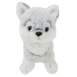 Soft Toy Animal Soft Toys Wolf