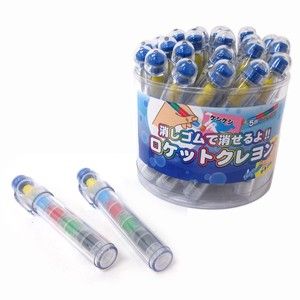 Stationery Stationery Crayon pen Plain Blue Clear