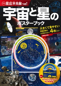 Constellation Space Poster Book