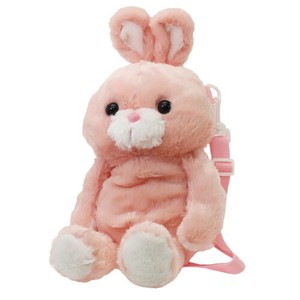 Rabbit Carry Soft Toy Bag Animal Series