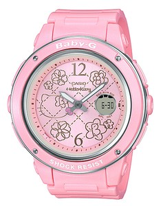 CASIO Baby-G Watch Hello Kitty Collaboration