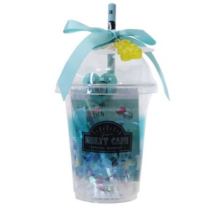 Stationery Set Cup Gift Set Mint