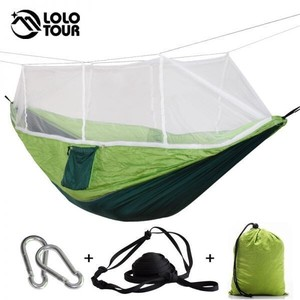 Outdoors Hammock Camp Bed Stocking