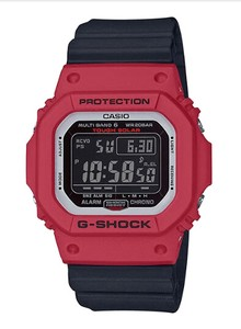 CASIO G-SHOCK Radio Waves