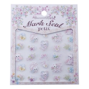 Petit Mark SEAL Pansy