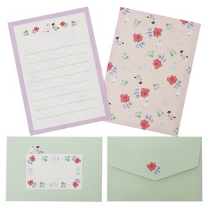 Mini letter Set Java Sparrow