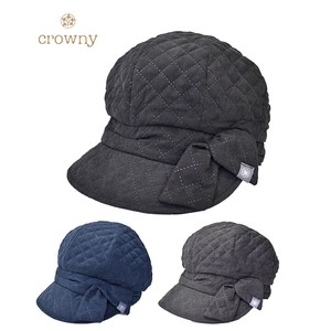 crowny Bloom Casquette Quilt