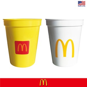 Donald YELLOW WHITE Donald Cup American