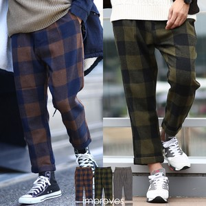 Wide Pants wide pants Pants Men's