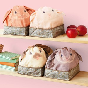 Rabbit Storage Case