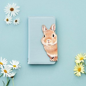 Rabbit Multi Smartphone Cover Stand