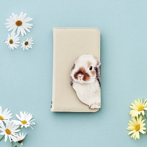 Rabbit Multi Smartphone Cover Take It Easy
