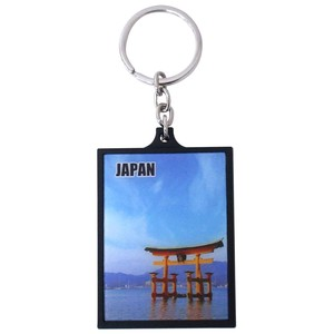 Japanese Style Key Ring Key Ring Japanese Pattern Shrine