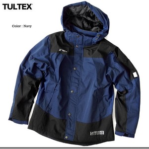 Specification Air Out TULTEX Quilt Fleece Jacket